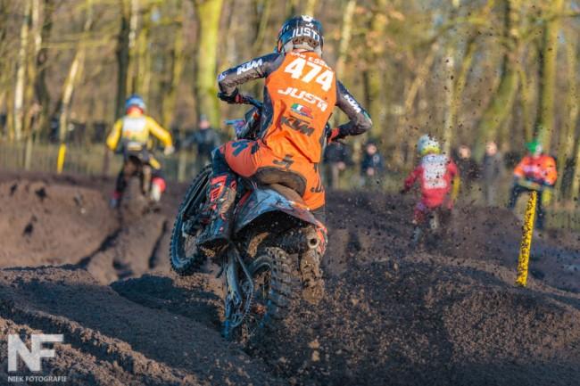 Interview: Twan van Essen on Marchetti KTM and EMX250