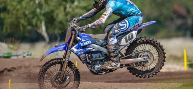 Race results: ONK Dutch Championship – Oss