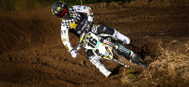 Osborne to race GNCC XC1 class this weekend