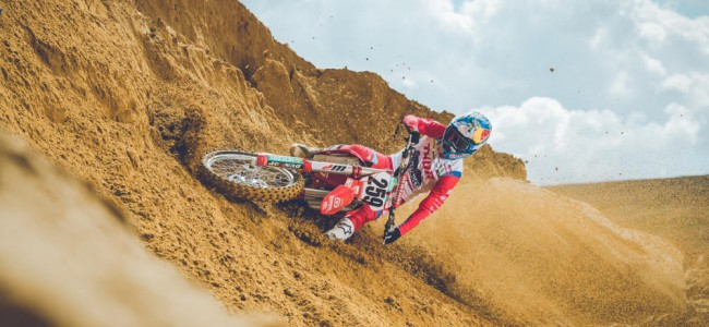 Video: Coldenhoff on the gas!