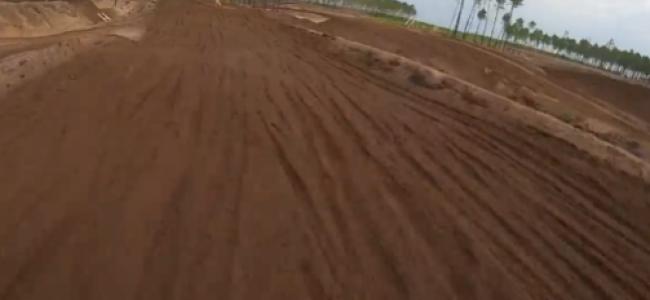 GoPro: Nathan Crawford – BUD Racing Training Camp