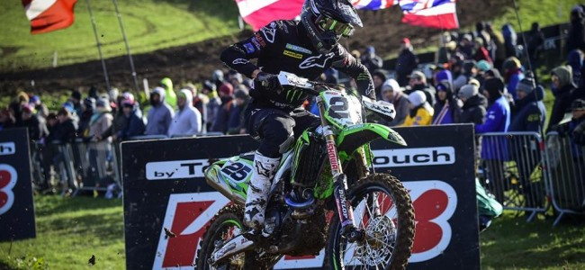 Clement Desalle offers his thoughts on the MXGP calendar and one day format