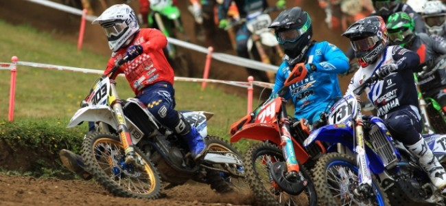 British Championship confirm four rounds for 2020 season