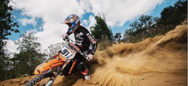 Video: Jordi Tixier – JT911 Racing team