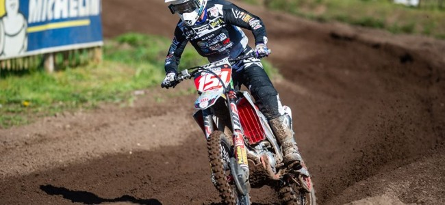 MX Nationals announce track for opening round of the series