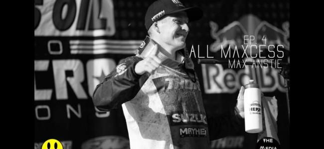 Video: All Maxcess EP4 ft Max Anstie – Loretta Lynn Nationals