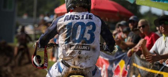 Anstie: I just figured more guys would catch onto it