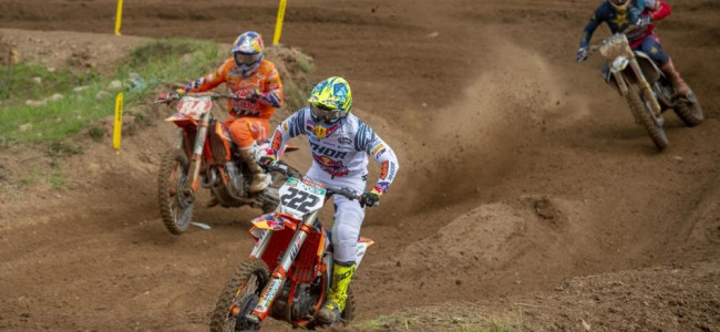 MXGP: Things we learned from the Latvian triple header