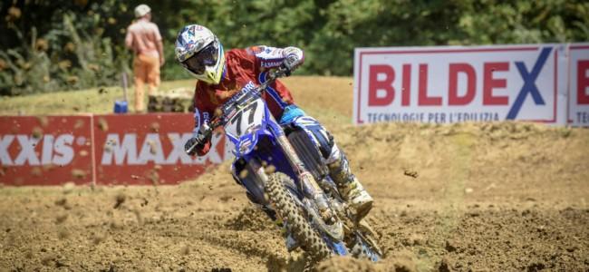 Qualifying results: Italian Championship RD2 – Castiglione del Lago