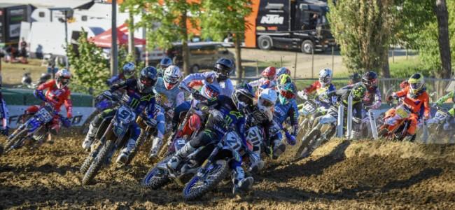 Live stream: Italian Championship RD2