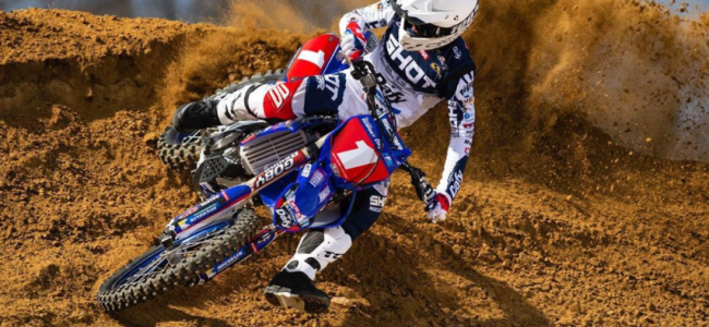 Race results: French Elite Championship RD2