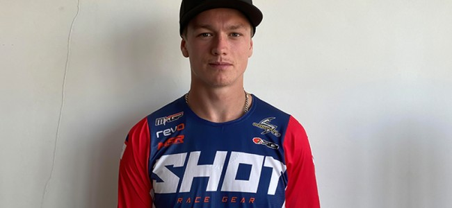 Official: Dylan Walsh signs with JM Honda Racing –  MXGP