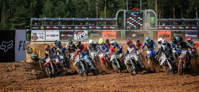 Who impressed: EMX250 RD4 – Kegums