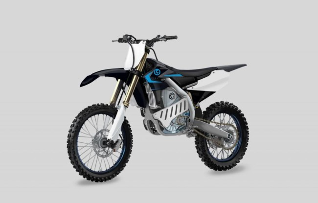 First competitive electric Motocross bike almost ready for testing