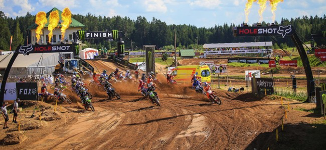 How to watch: MXGP of Riga