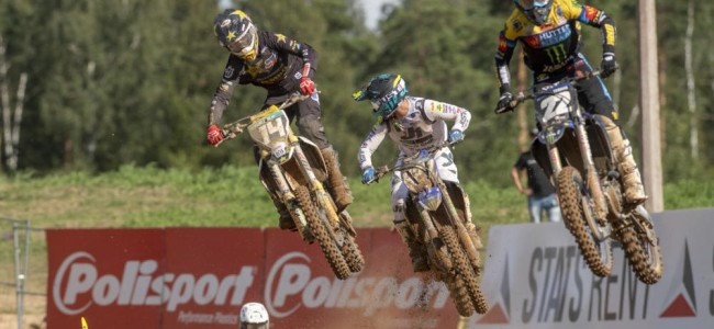 Gallery: EMX250 & EMX Open – MXGP of Riga