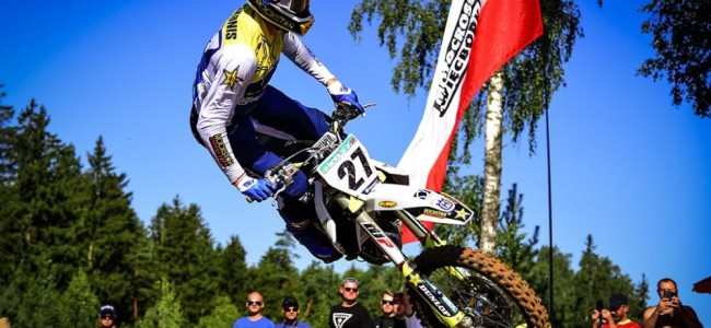 Race results: MXGP World Championship RD4 – Riga