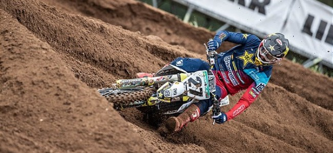 Arminas Jasikonis: It feels so, so good to get my first MXGP race win