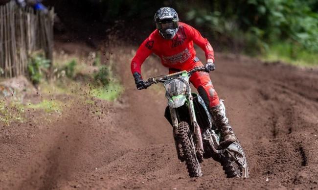Meara on MX National opener: I didn't ride like myself