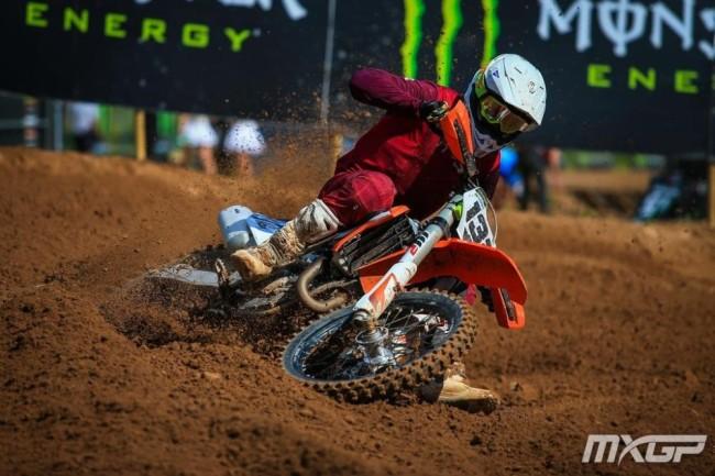 Qualifying results: EMX Open RD2 – Riga