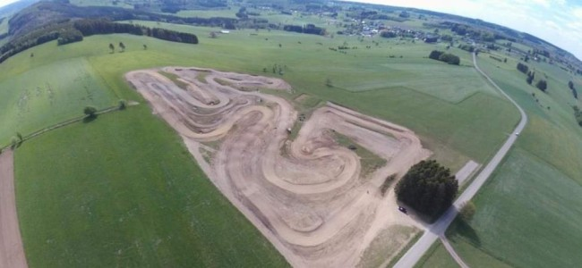 Lierneux track closes down in Belgium – Clement Desalle unhappy and rightly so!