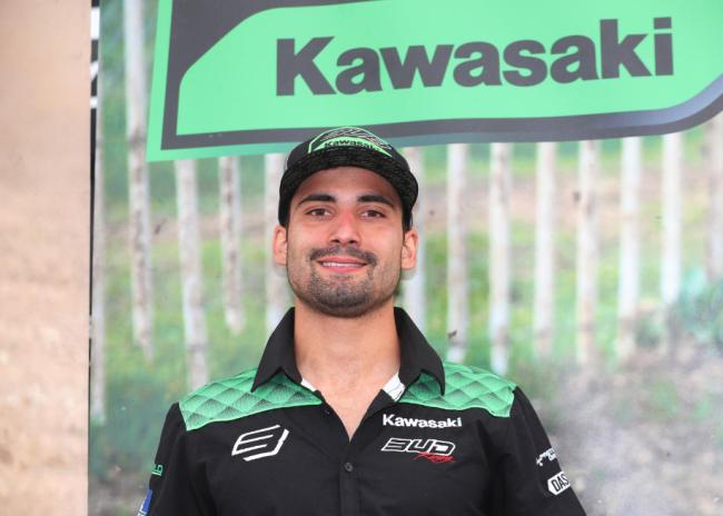 Rumour: Lorenzo Locurcio to race MXGP in 2021?