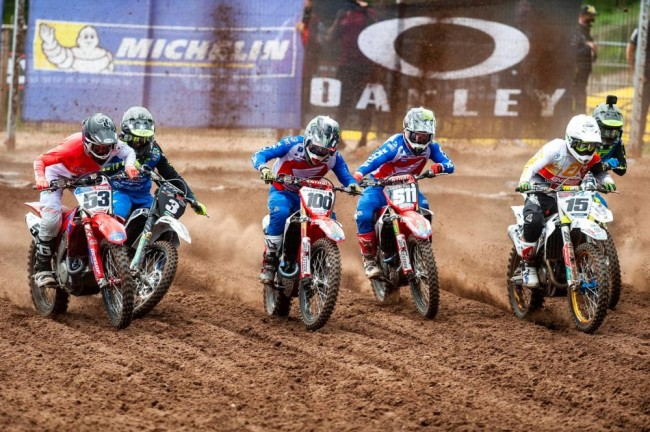 Video: MX Nationals RD1 – Hawkstone Park Highlights