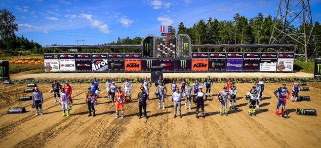 MXGP of Riga: The Preview – A midweek GP!