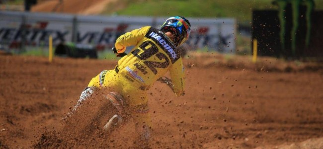 Qualifying results: Arco 1 – EMX Open & WMX
