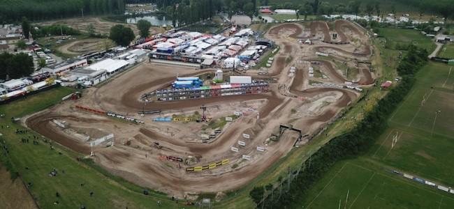 Mantova reveal they'll have triple GP