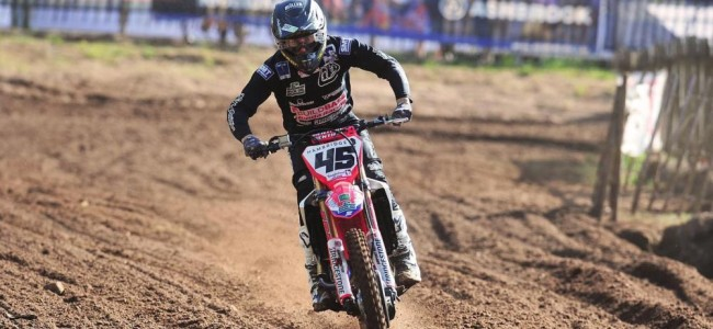 MX Nationals UK to live stream round three