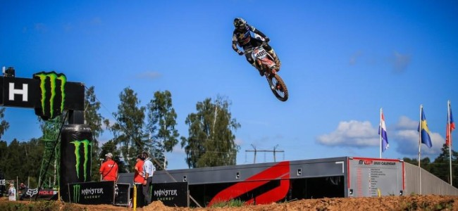 Free practice times: EMX Open RD2 – Riga