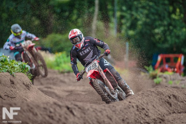 Race results: French Elite Championship RD1