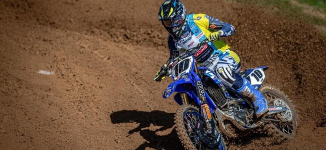 Video: MXGP Rookie – Calvin Vlaanderen