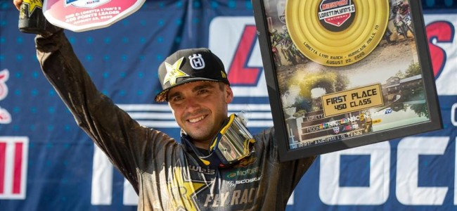 Osborne conquers Loretta Lynn's doubleheader – extends points lead!