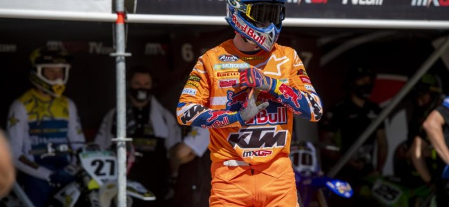Herlings reflects on his Faenza injury