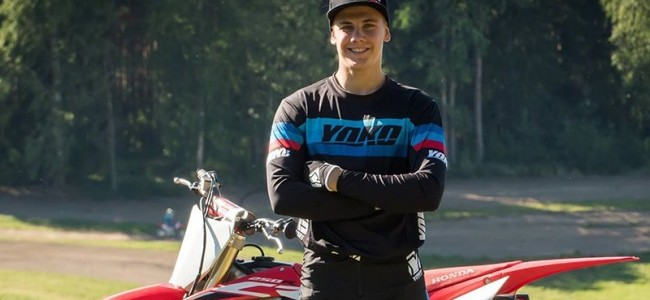 Weckman signs with Assomotor Honda
