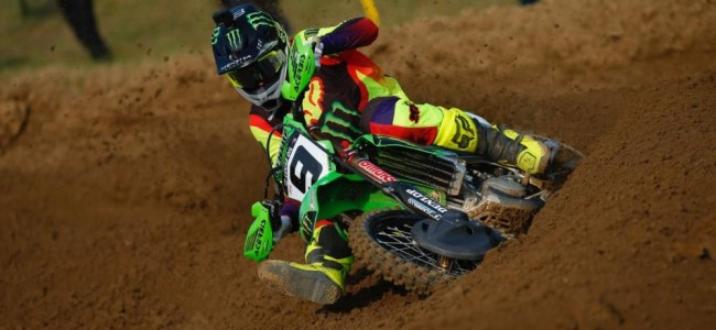 Adam Cianciarulo on his 450 US motocross title chances – I think I am capable of being a champion!