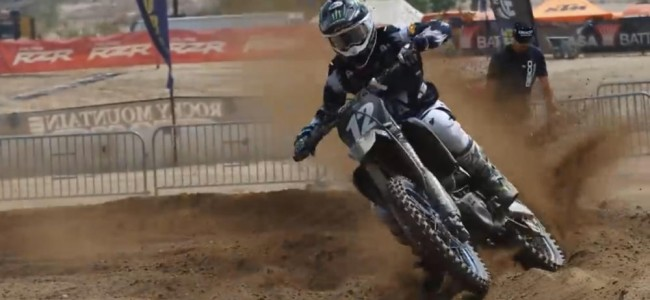 Video: Glen Helen pro practice