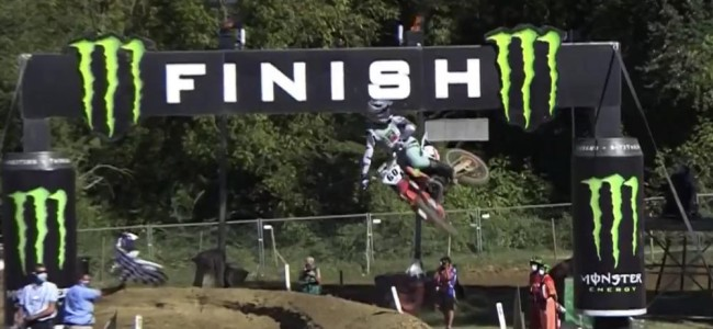 Race results: EMX2T RD1 – Anderson wins in Faenza