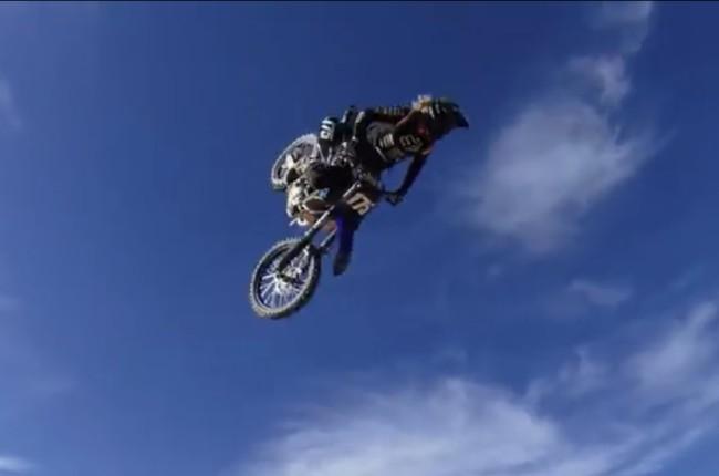 Video: Josh Hill X games – Real moto 2020