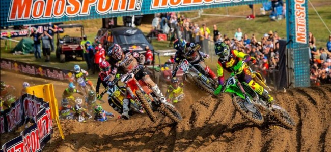 Video: Millville US National highlights