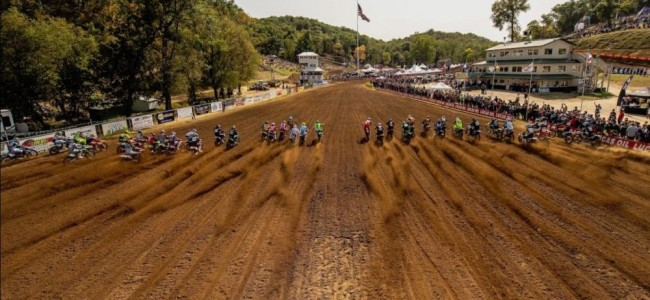 Race report: Title drama at Millville