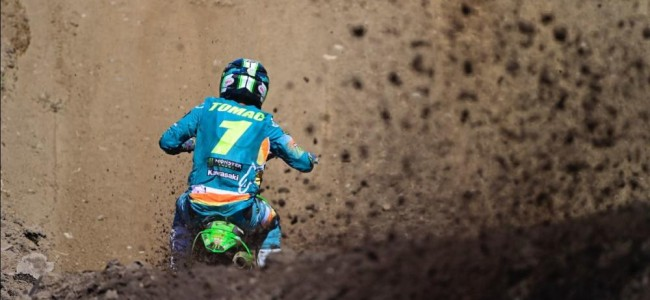 Tomac: A little frustrating