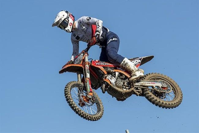 Moto podium for Mewse at Mantova