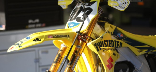 Confirmed: 2021 AMA Supercross and Motocross Numbers