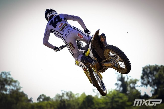 Who impressed: MX2 Faneza 3