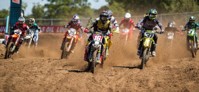 AMA motocross thoughts – Osborne in control?