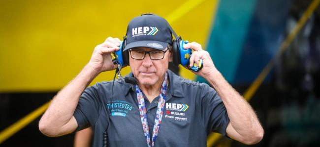 Interview: HEP Motorsports crew chief Clark Jones – discusses Max Anstie