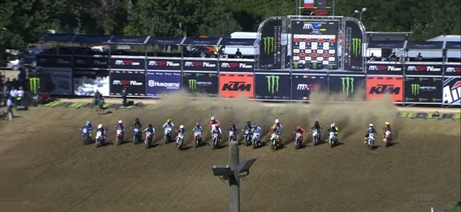 Video: EMX2T RD1 – Highlights from Faenza